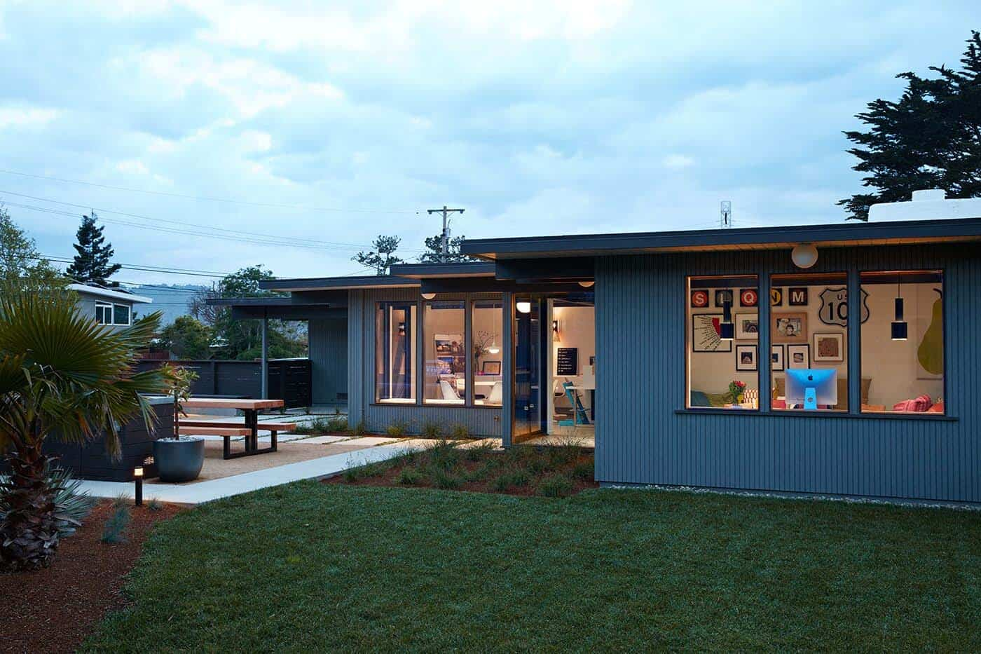 Mid-Century Modern Eichler Addition Remodel-Klopf Architecture-02-1 Kindesign