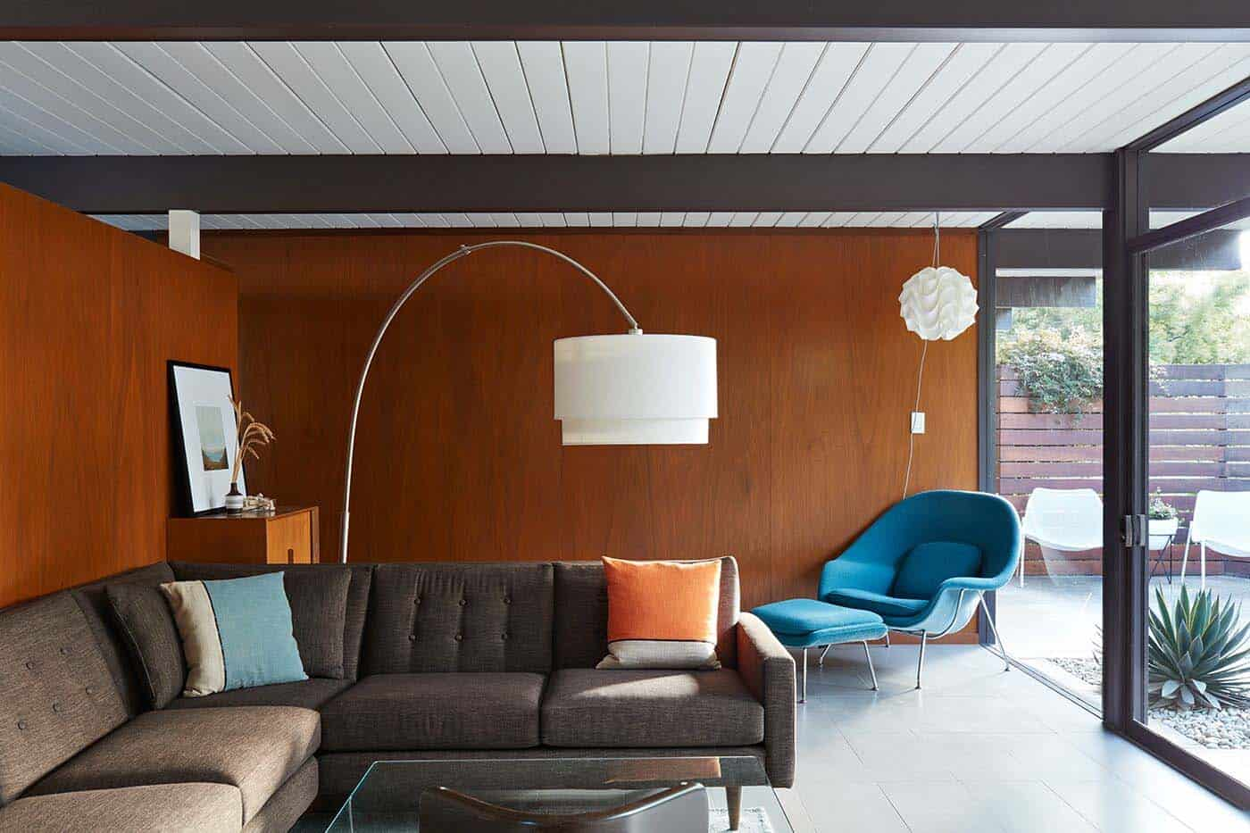 Mid-Century Modern Eichler Addition Remodel-Klopf Architecture-06-1 Kindesign