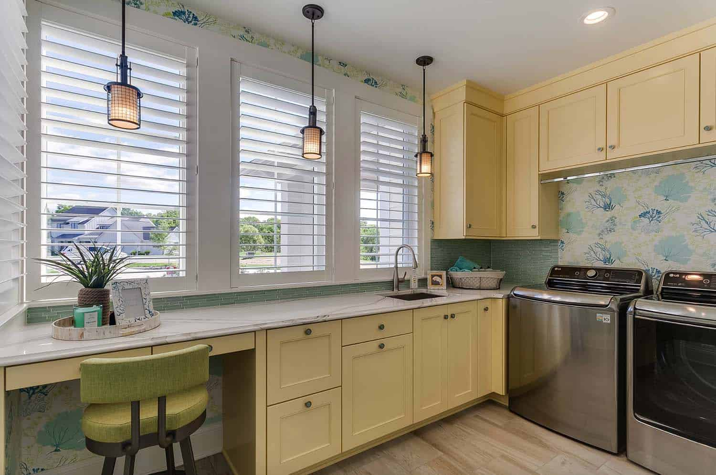 Modern Coastal Plantation Style Home-CVI Design-09-1 Kindesign