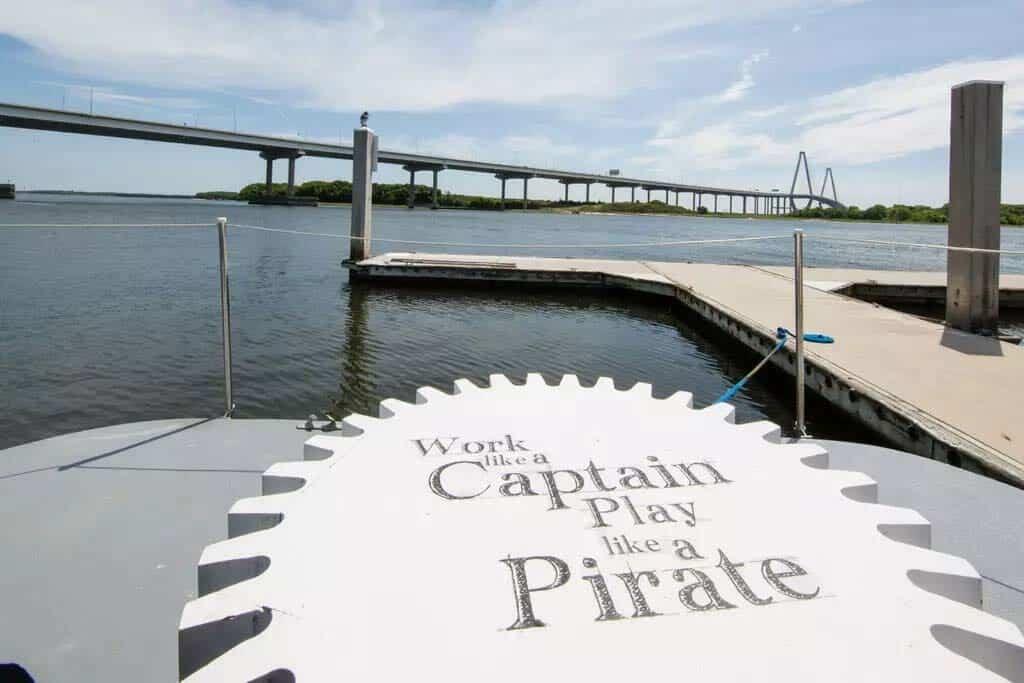 Pirates Life Houseboat-20-1 Kindesign