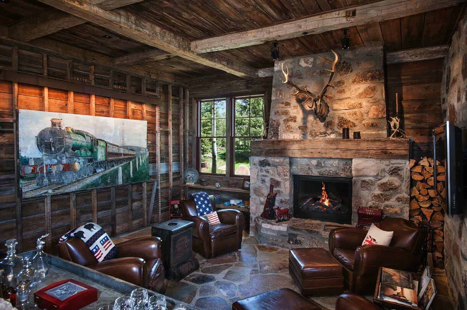 Rustic Ranch House-Dubbe Moulder Architects-11-1 Kindesign