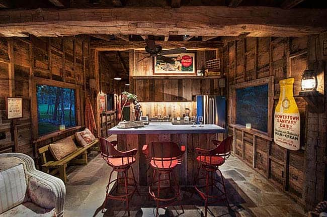 Rustic Ranch House-Dubbe Moulder Architects-23-1 Kindesign