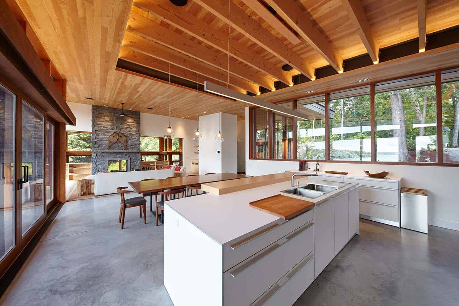Stanley Bay Contemporary Cottage-Trevor McIvor Architect-09-1 Kindesign