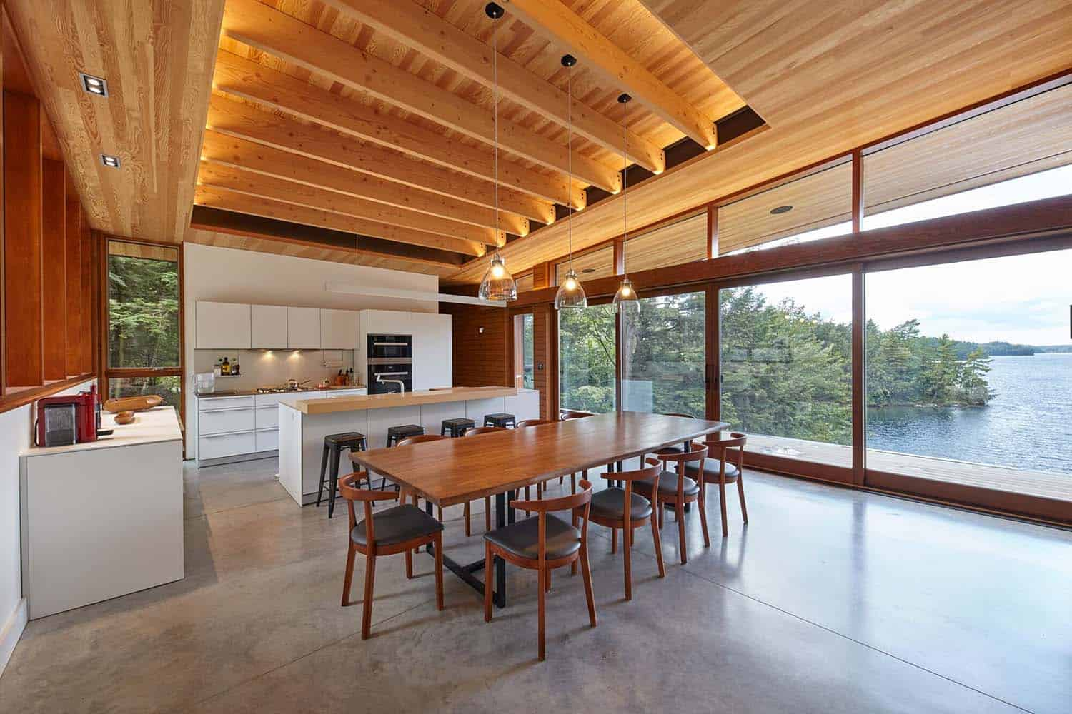 Stanley Bay Contemporary Cottage-Trevor McIvor Architect-11-1 Kindesign