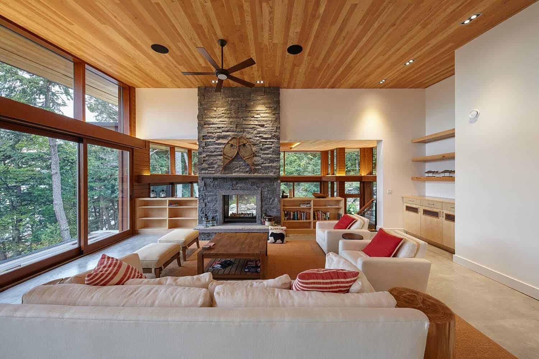 Stanley Bay Contemporary Cottage-Trevor McIvor Architect-15-1 Kindesign