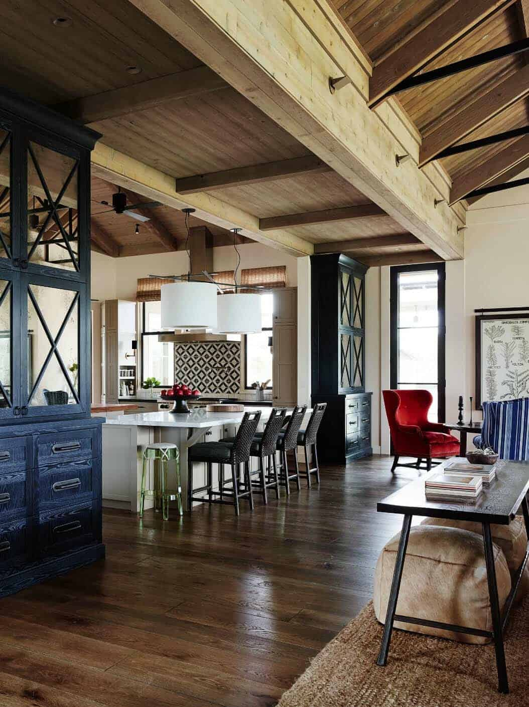 Wine Country Residence-Wade Design Architects-08-1-Kindesign