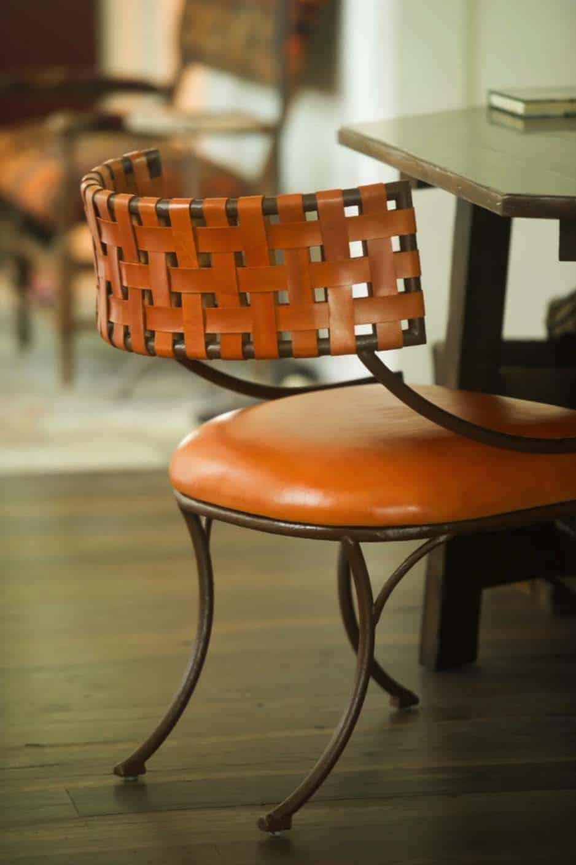 weekend-home-rustic-chair-detail