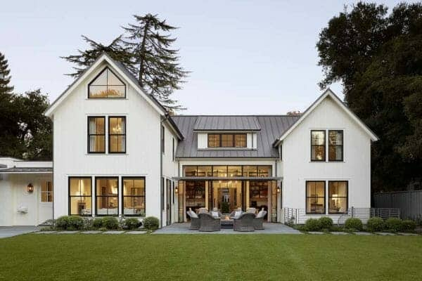 featured posts image for Warm and inviting farmhouse stye home in the San Francisco Bay Area