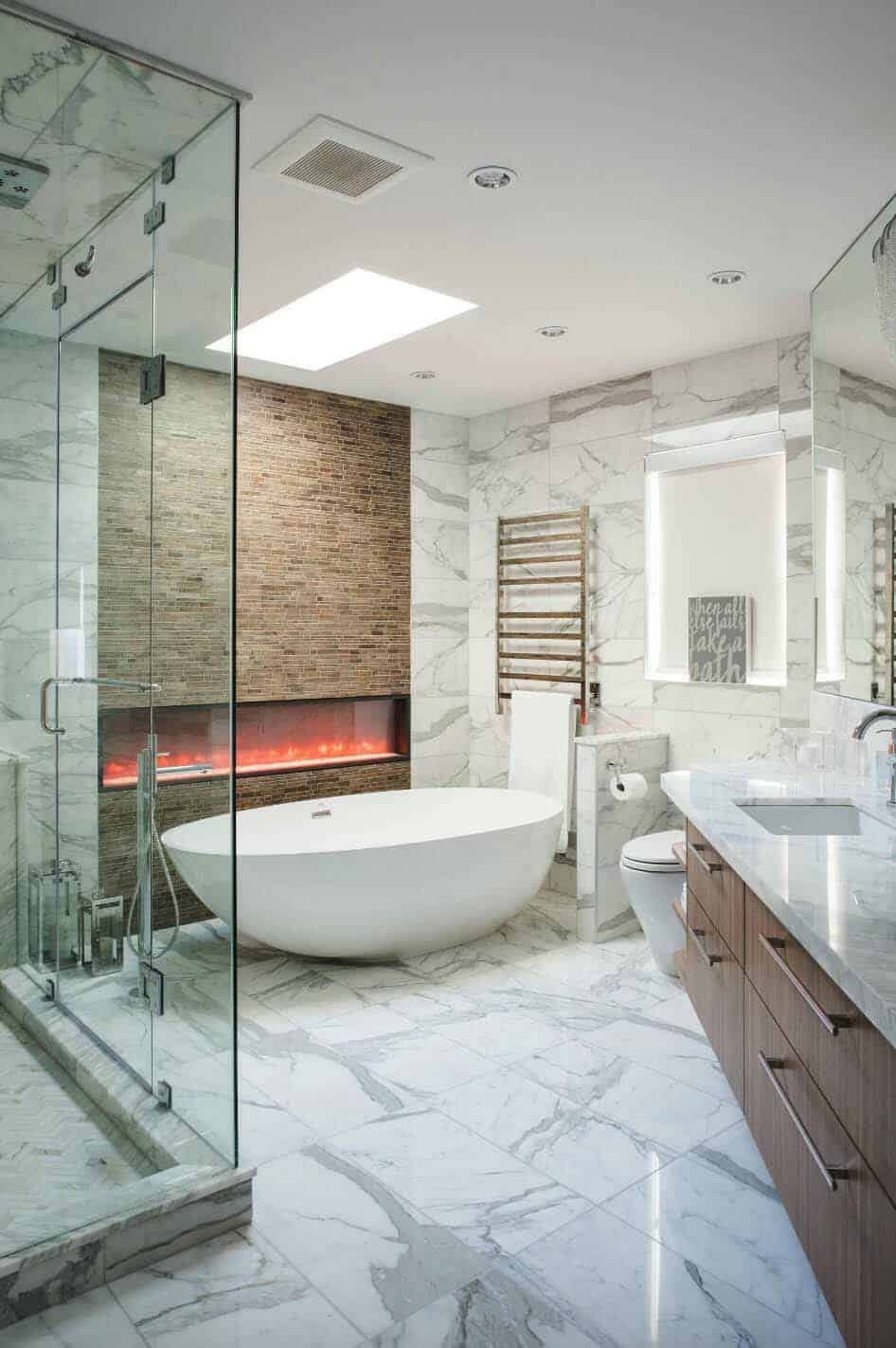 20+ Inspiring ideas to create a dreamy master bathroom retreat