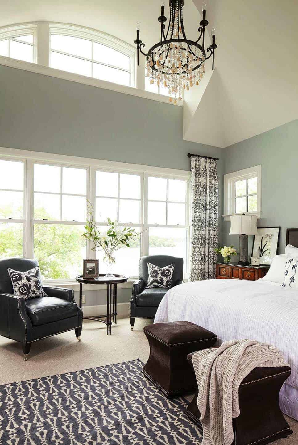 12 Absolutely stunning master bedroom color scheme ideas