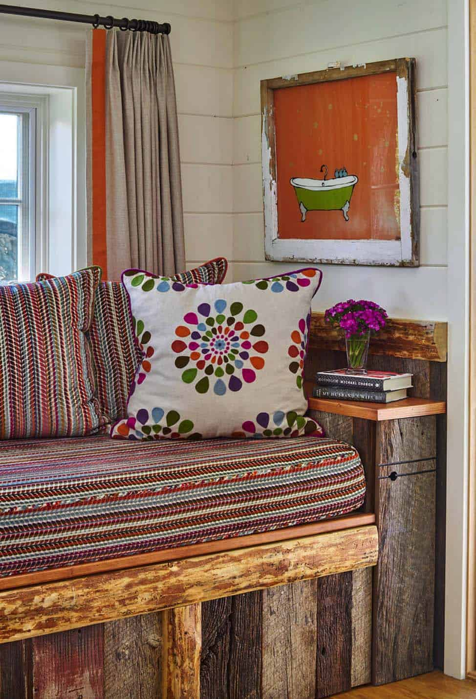 rustic-window-seat