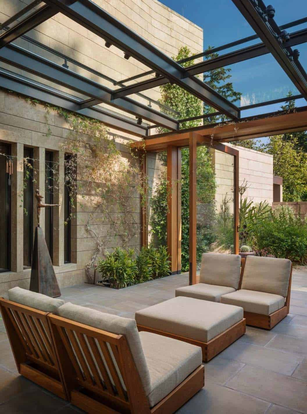 25 Amazing Conservatory Greenhouse Ideas For Indoor