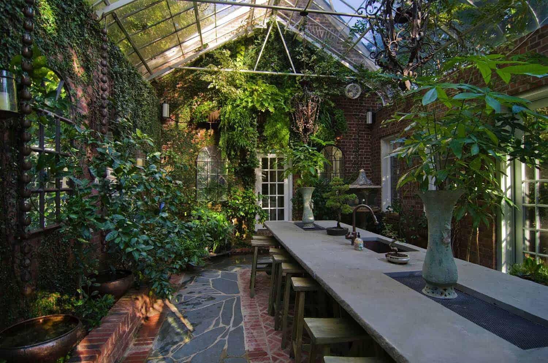 conservatory-greenhouse-interior