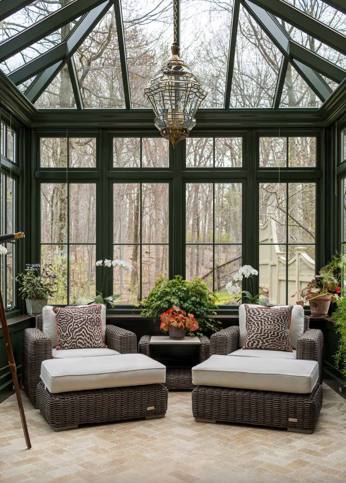 transitional-conservatory-with-wicker-furnishings