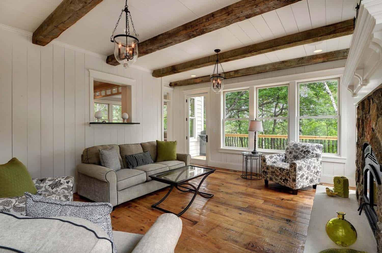 transitional-four-season-porch