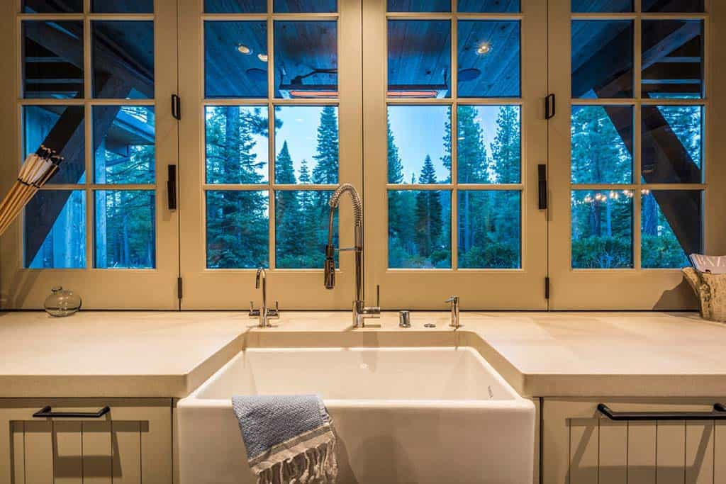 mountain-contemporary-kitchen-sink
