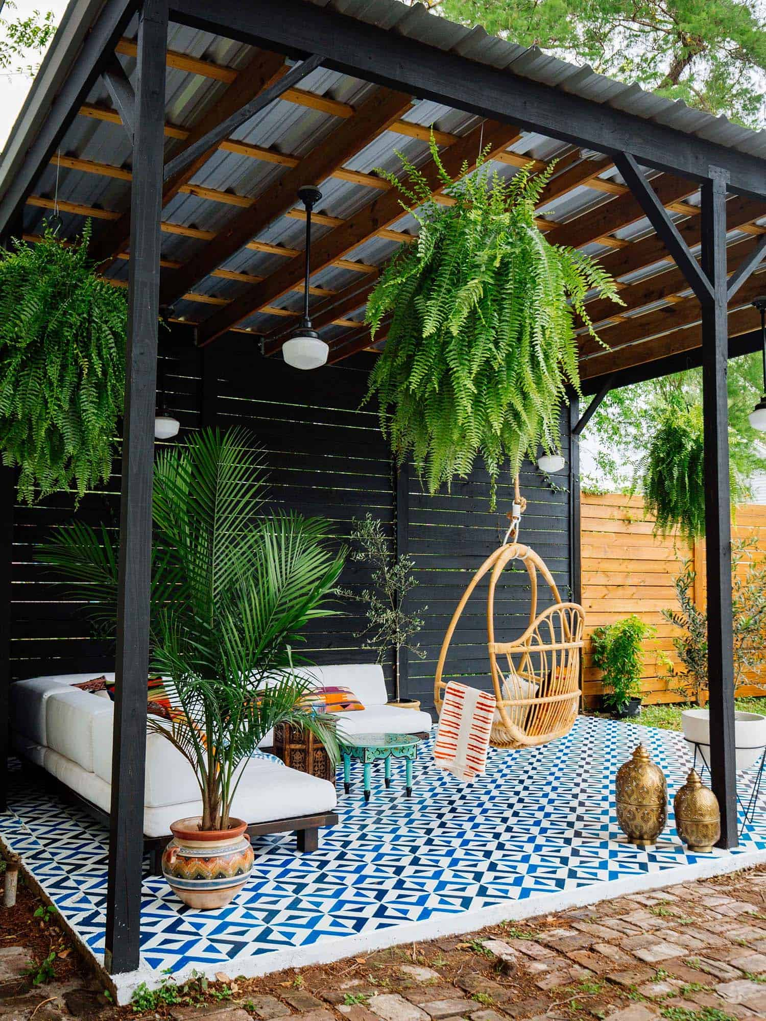 13 Brilliant and inspiring patio ideas for outdoor living and