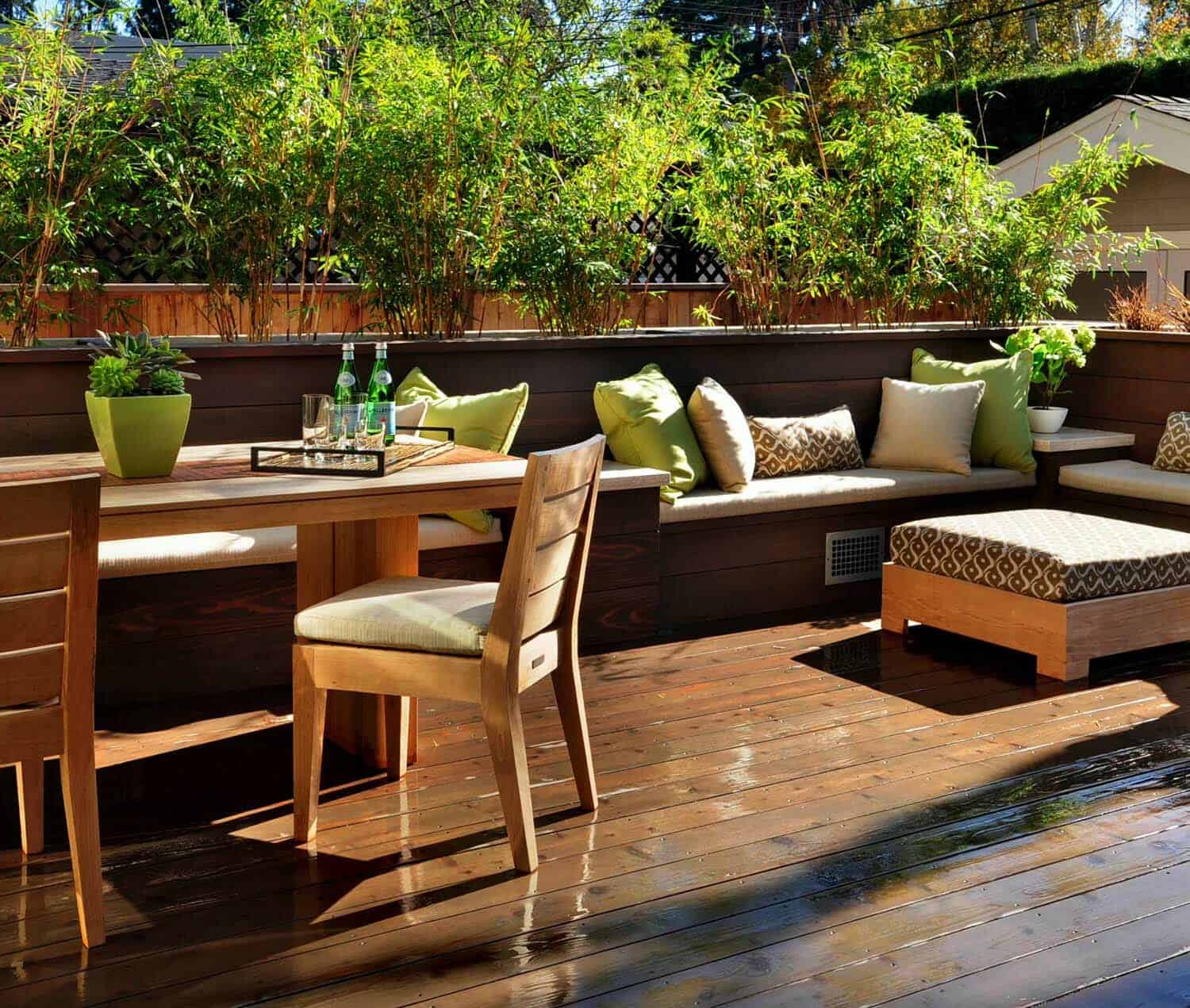 20 Brilliant and inspiring patio ideas for outdoor living and ...