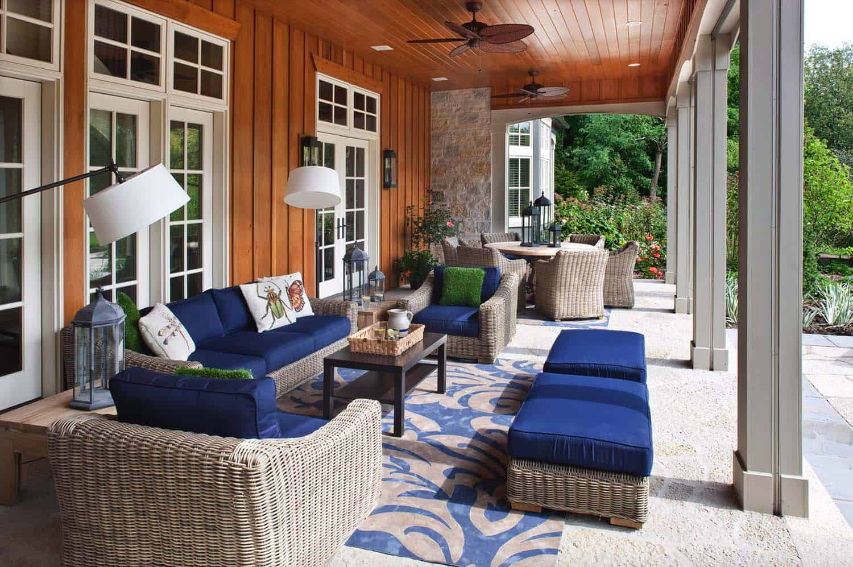 Surprising 35 Brilliant And Inspiring Patio Ideas For Outdoor Living Interior Design Ideas Inesswwsoteloinfo