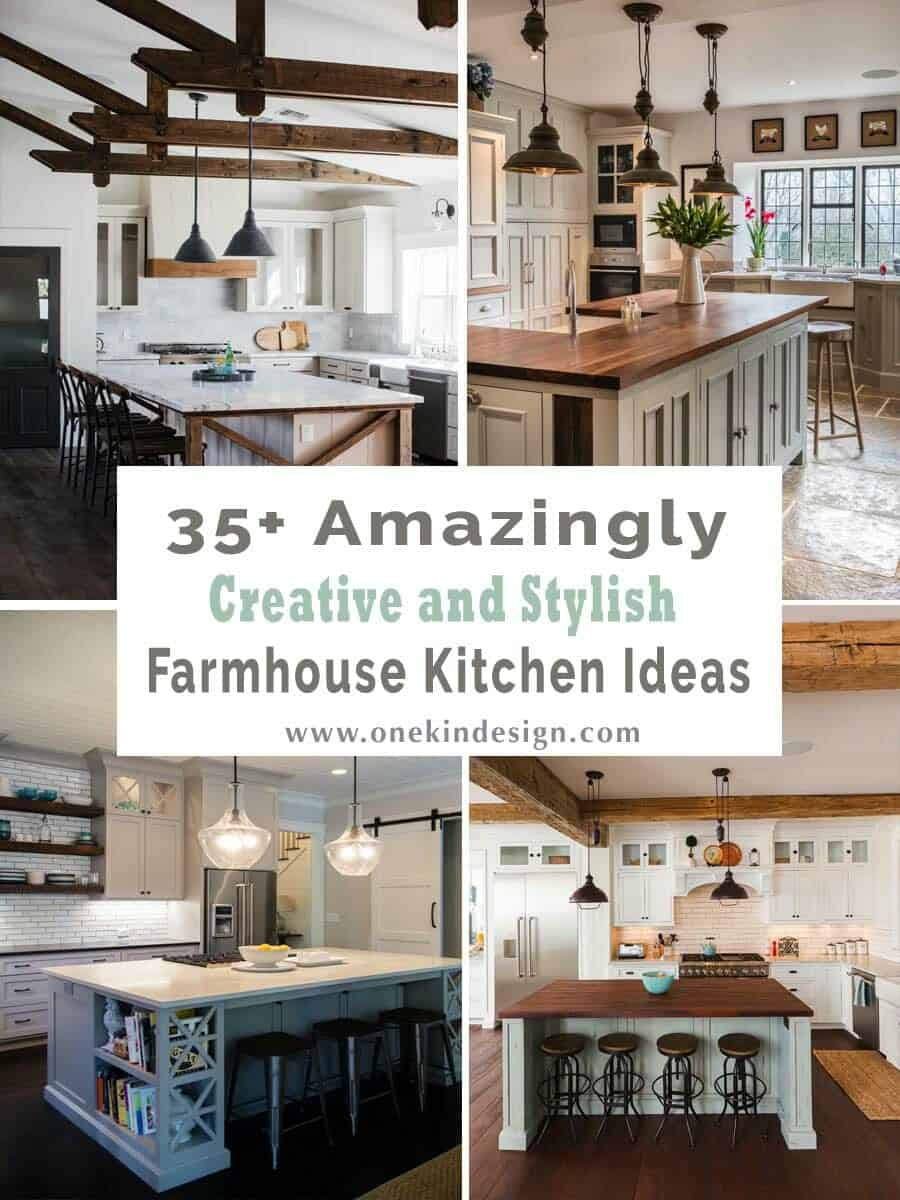 decor and design 38 best farmhouse kitchen decor and design ideas for 2018 farmhouse kitchen