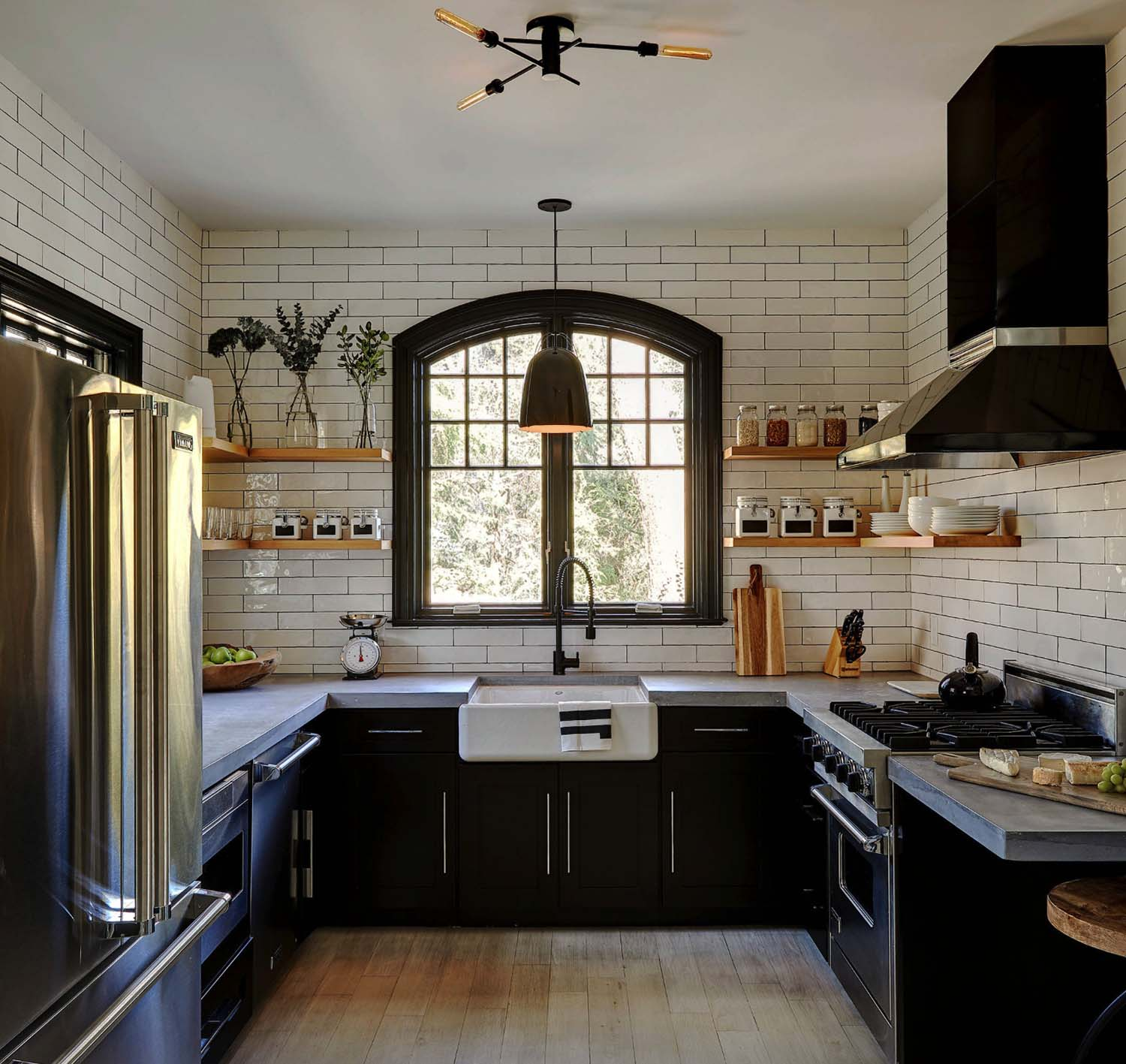35+ Amazingly creative and stylish farmhouse kitchen ideas