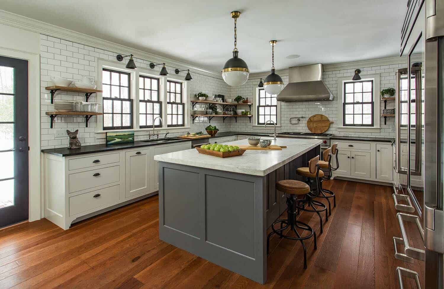 Kitchen Ideas Farmhouse