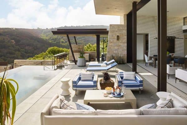 featured posts image for Contemporary dream home boasts sweeping views over Portola Valley
