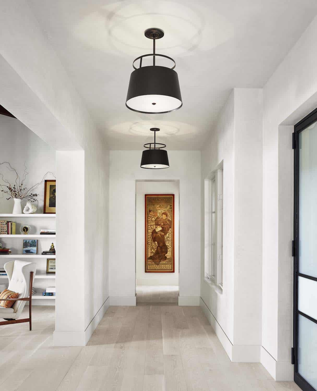 european-style-hallway