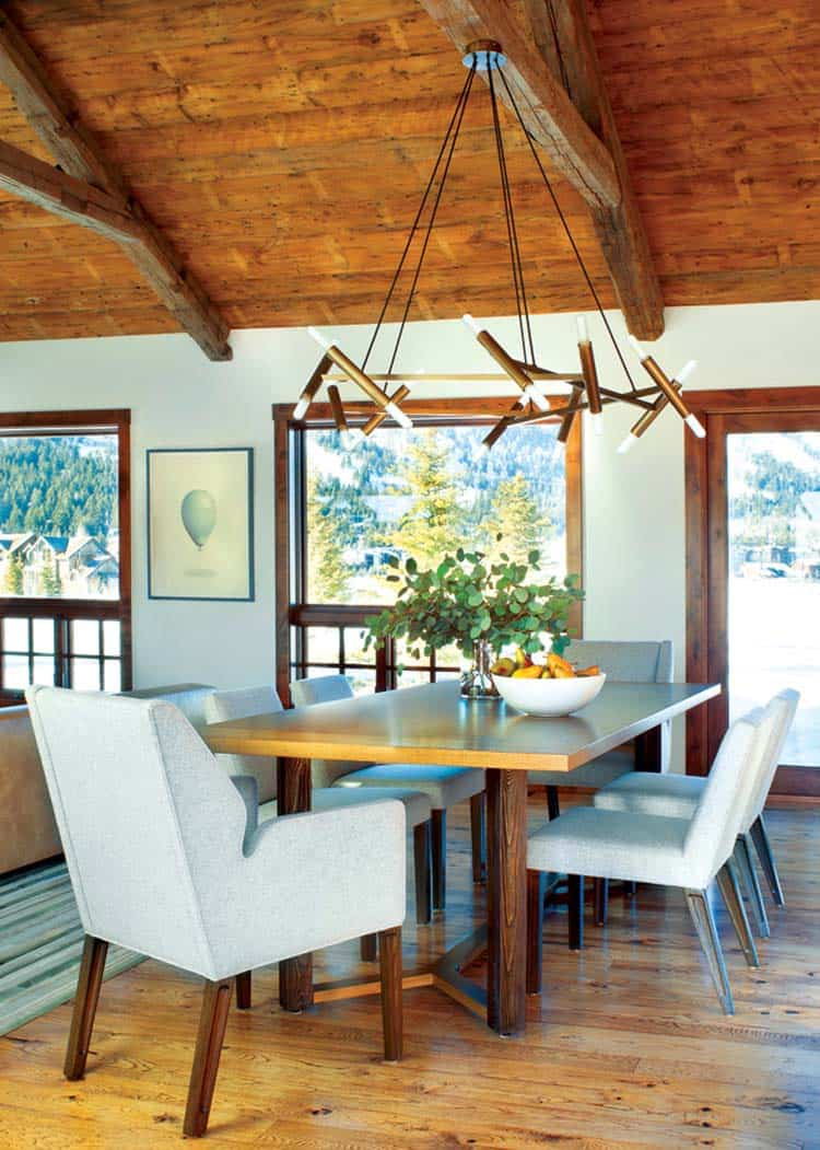 mountain-contemporary-dining-room