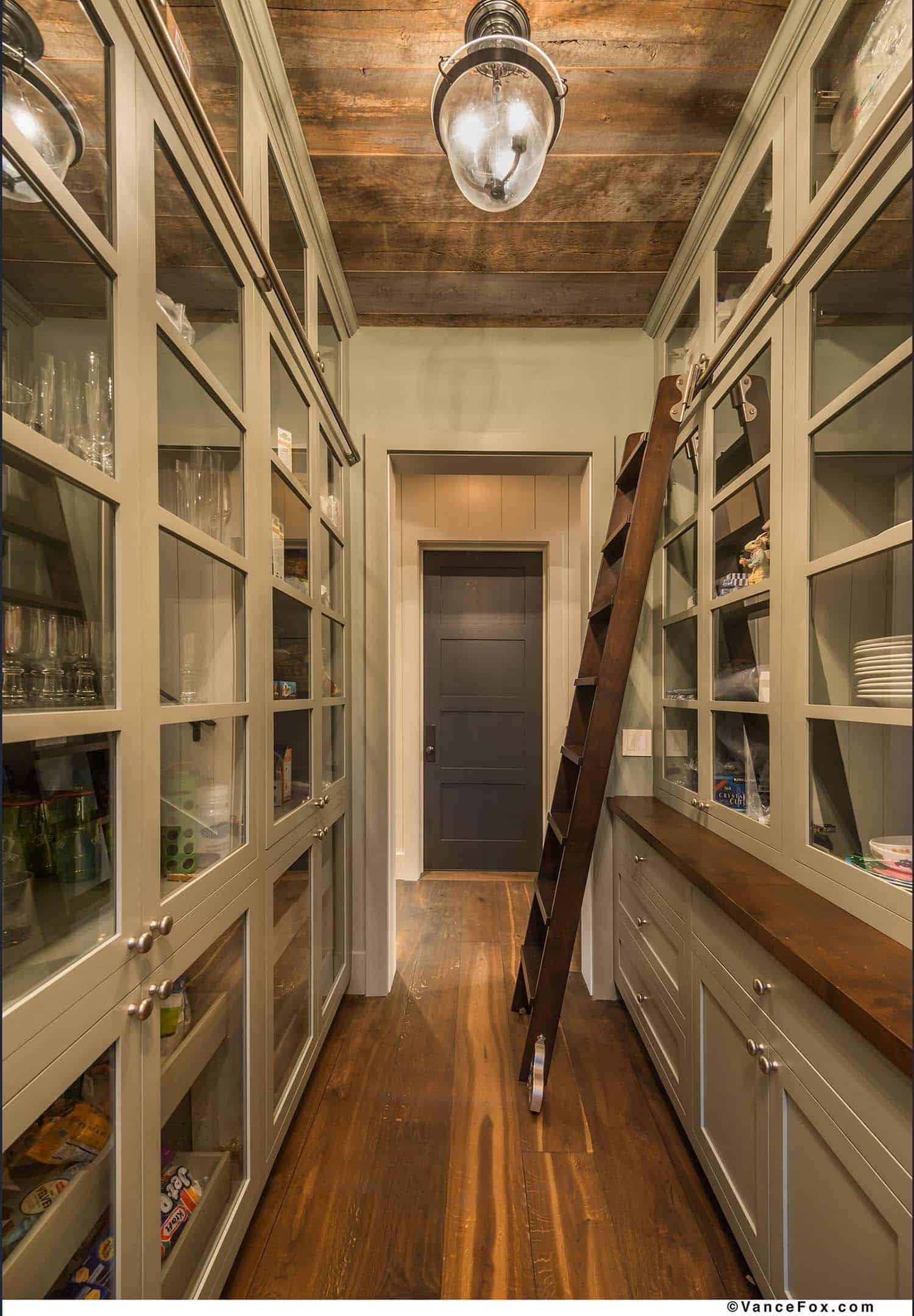 rustic-pantry