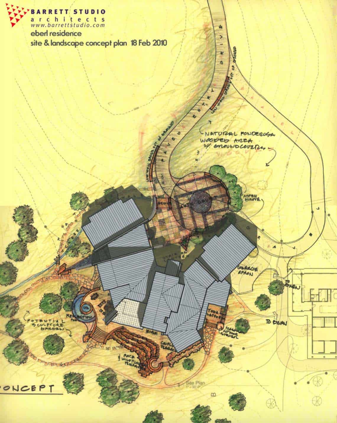 contemporary-site-and-landscape-plan