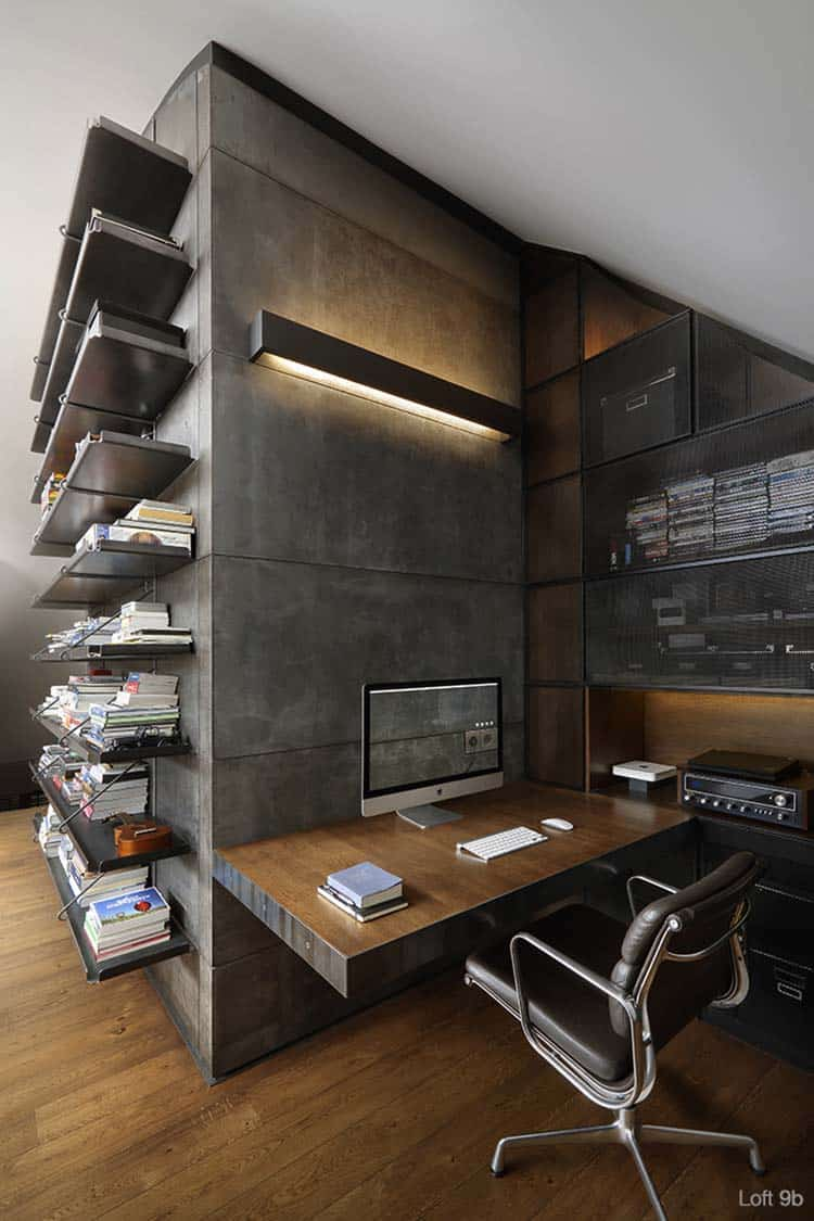 loft-home-office