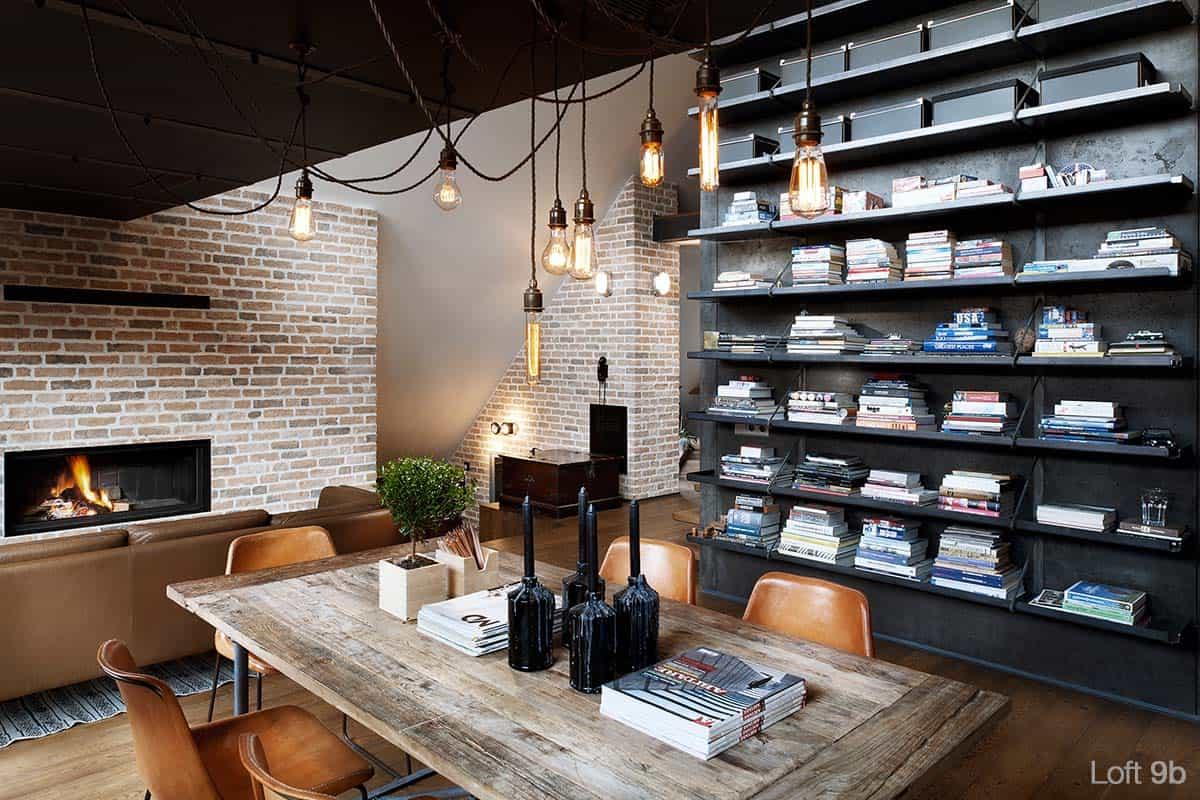 loft-dining-room