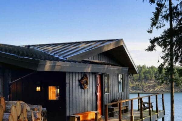 featured posts image for Charming cottage retreat gets a makeover on Mayne Island, British Columbia