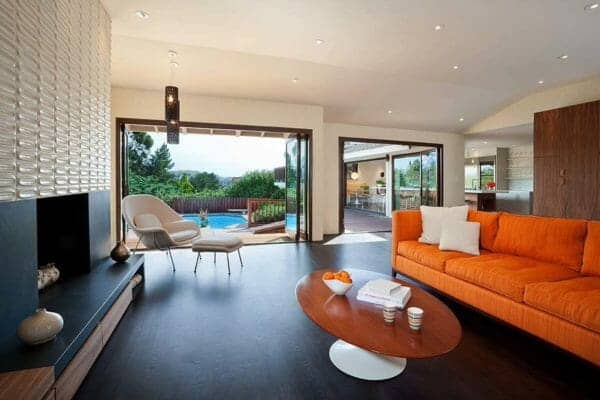 featured posts image for 38 Absolutely gorgeous mid-century modern living room ideas