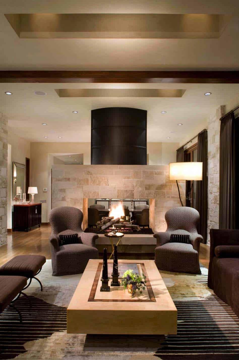 Mid Century Modern Living Room Ideas 15 1 Kindesign