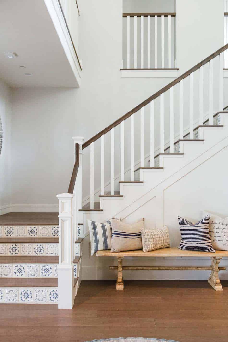 Beautifully Designed Modern Farmhouse Beach House In San Diego
