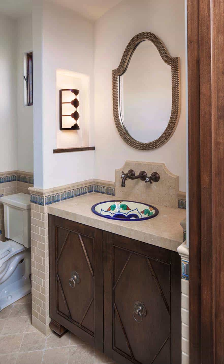 spanish-coastal-mediterranean-powder-room