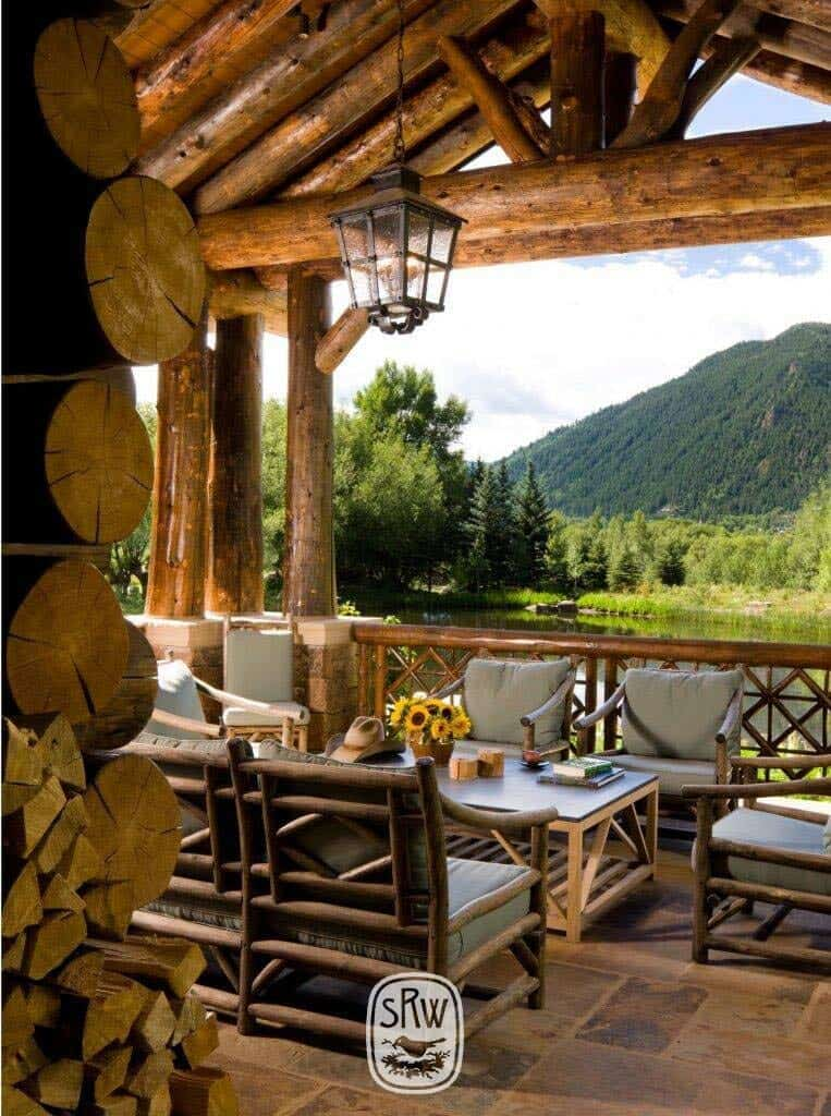 rustic-porch