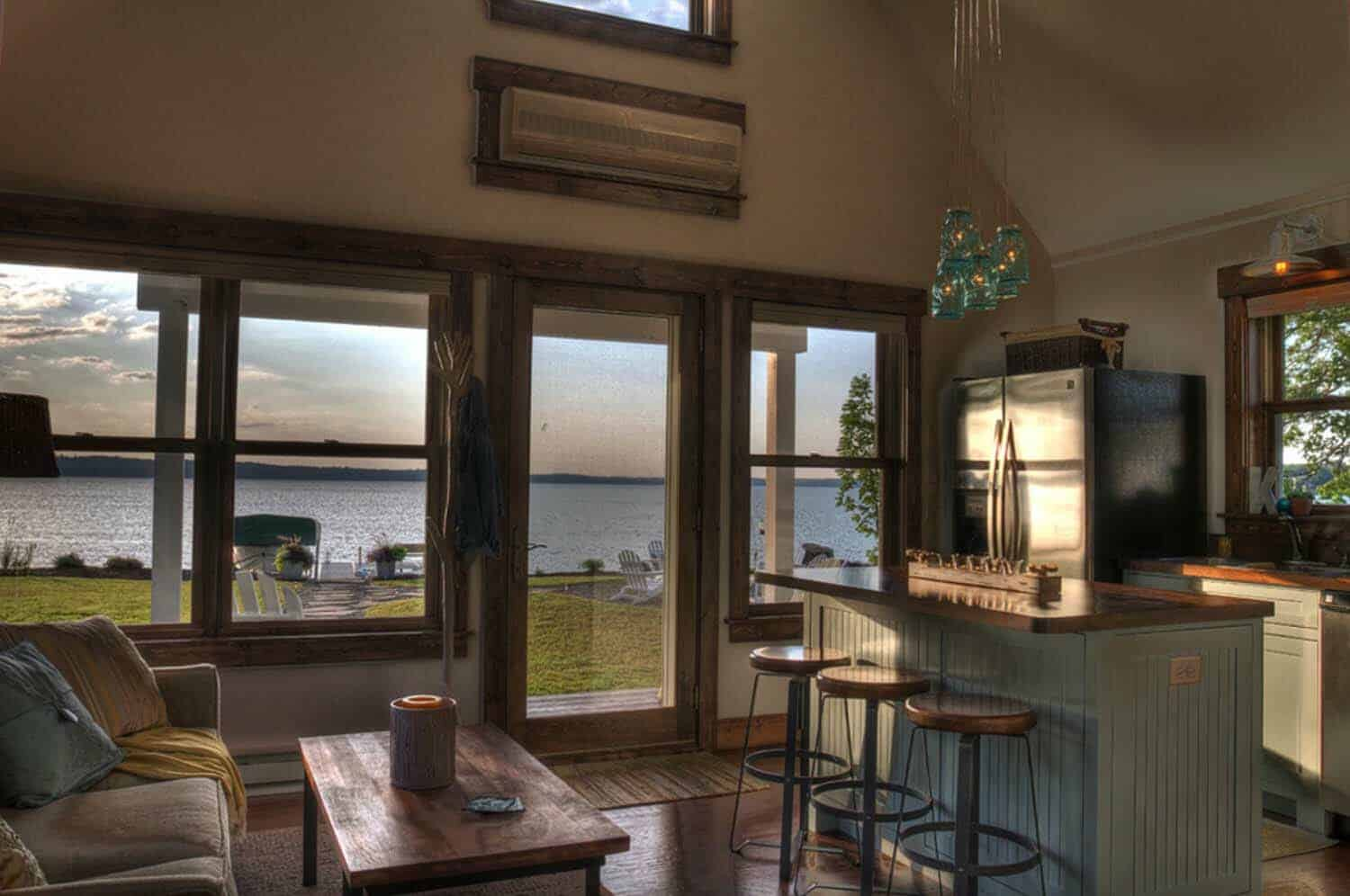 kitchen-lake-view-traditional