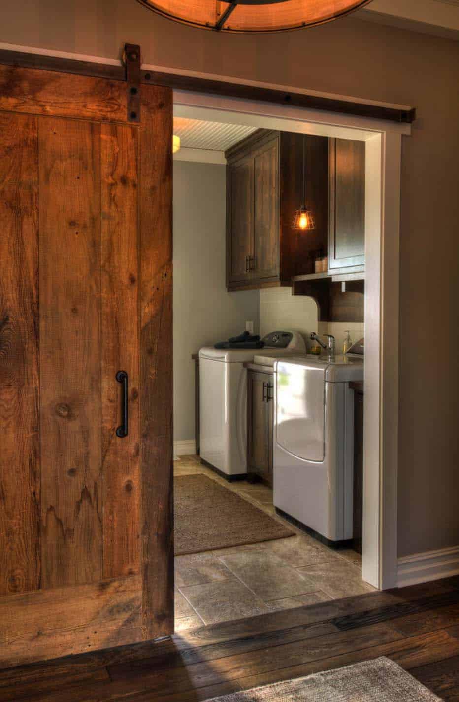 rustic-laundry-room