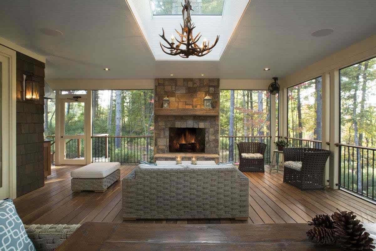 rustic-porch