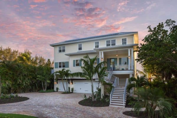 featured posts image for Energy-efficient beach house offers relaxed living on Florida's Gulf Coast