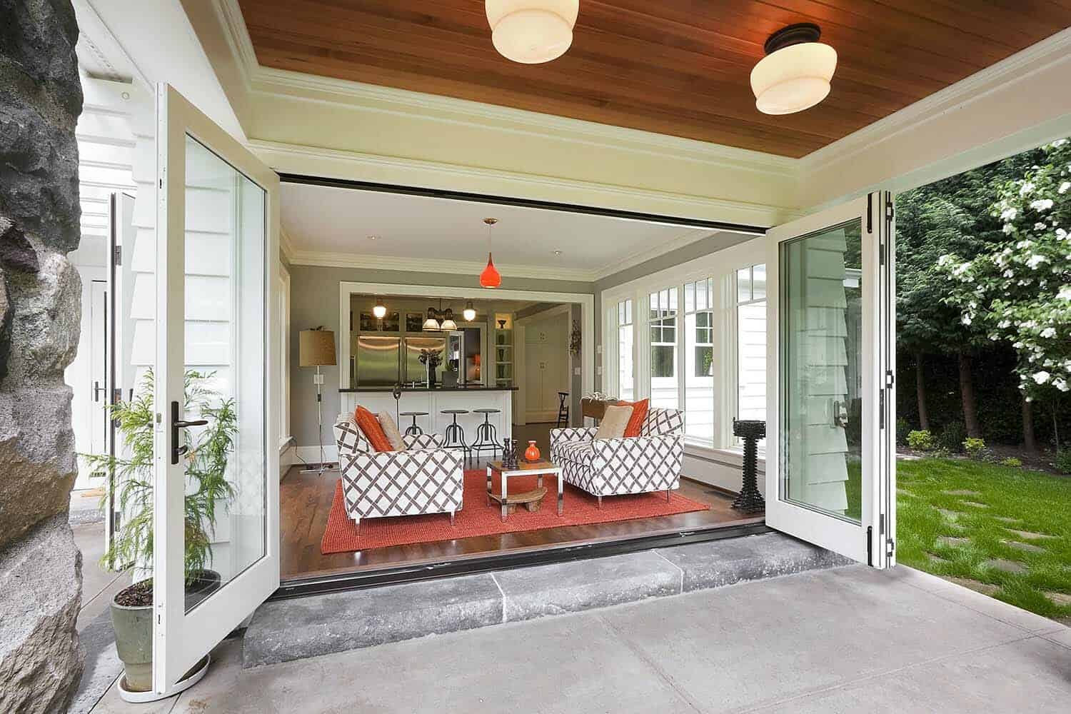 contemporary-sunroom