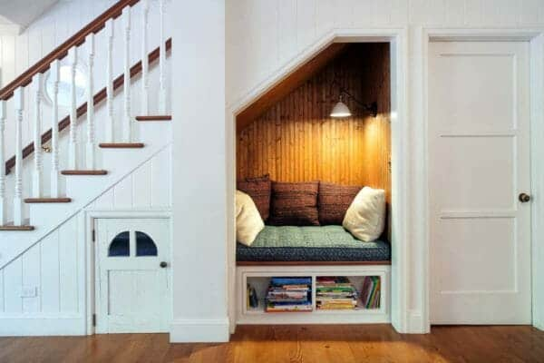 featured posts image for 20+ Incredibly cozy book nooks you may never want to leave!