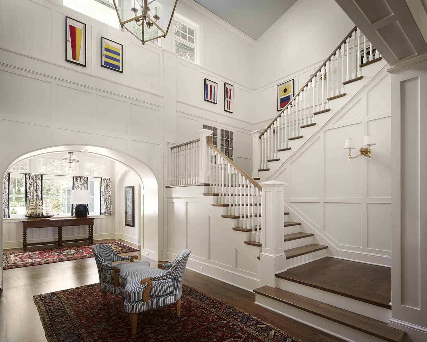 nautical-style-staircase