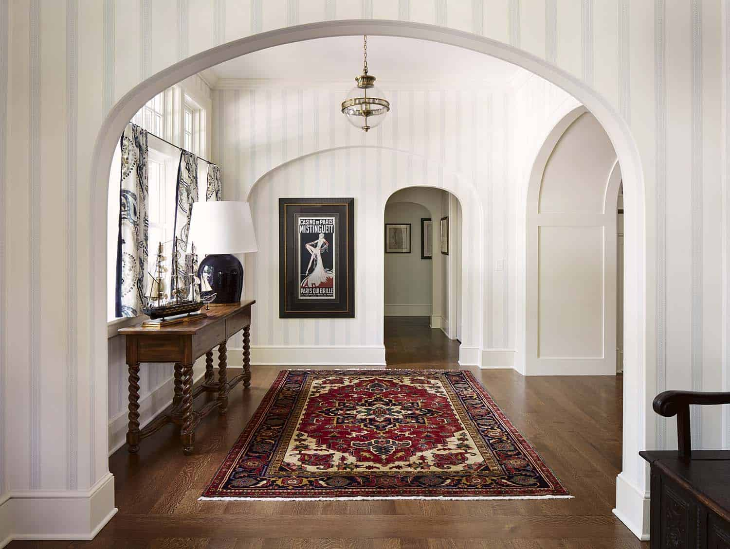 nautical-style-entryway