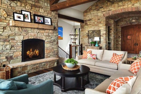 featured posts image for Colorado residence offers Rocky Mountain aesthetic mixed with European flair
