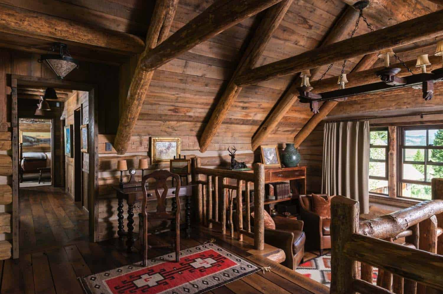 residence-rustic-hall