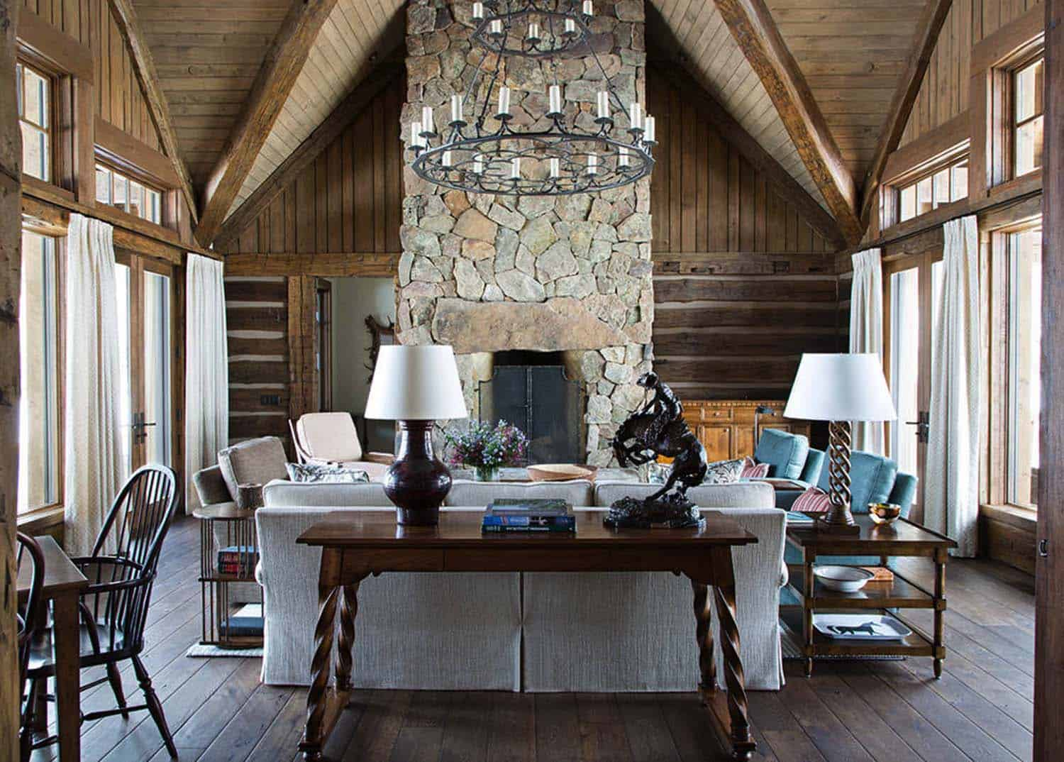 rustic-ranch-home-living-room